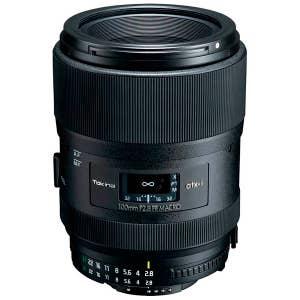 Tokina ATX-I 100mm f/2.8 FF Macro - Canon