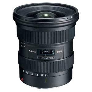 Tokina ATX-I 11-16mm F2.8 CF - Canon