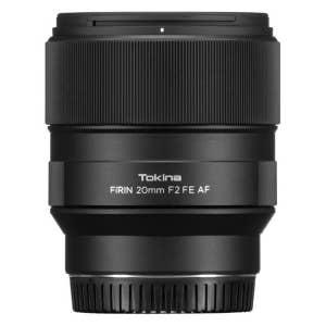 Tokina Firin 20mm f2 FE AF - Sony E-Mount