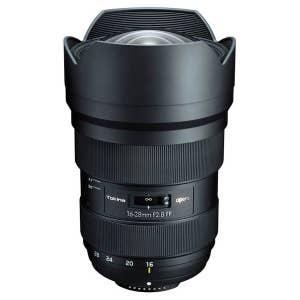 Tokina Opera 16-28mm f2.8 FF - Nikon