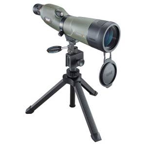 Bushnell Trophy Extreme 20-60X65 Spotting Scope