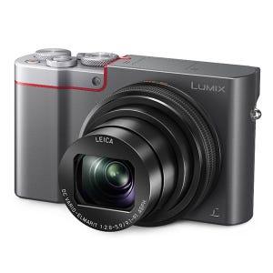 Panasonic Lumix TZ110 - Silver