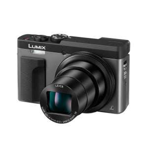 Panasonic Lumix TZ90 Silver