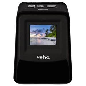 Veho VFS-014 Mini Film & Slide Scanner