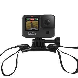 GoPro HD Vented Helmet Strap