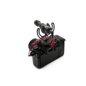 Rode VideoMic Micro > For Compact System Cameras