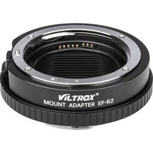 Viltrox EF-R2 Mount Adapter - Canon EF to EOS R (w/Control Ring)