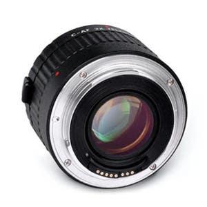 Viltrox 2.0X MC7 Teleconverter - Canon