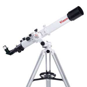 Vixen Mobile Portra A70Lf Refractor Telescope