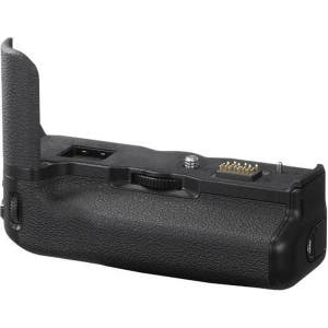 Fujifilm VPB-XH1 Vertical Power Boost Grip for XH1  Ted's Camera Stores