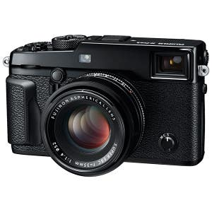 Fujifilm X-Pro 2 + 35mm f1.4