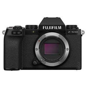 Fujifilm X-S10 Body - front
