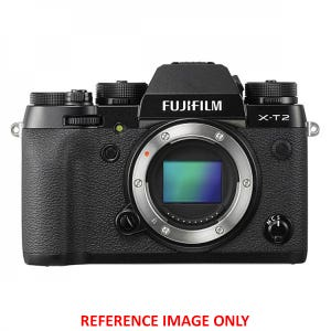 Fujifilm X-T2 Body | Secondhand