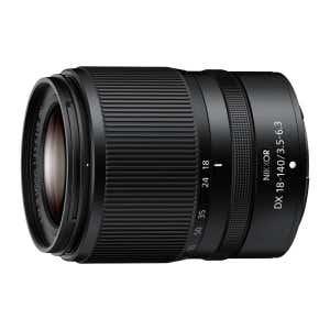 Nikon Z DX 18-140mm f3.5-6.3 VR Zoom