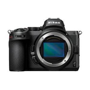 Nikon Z5 Body Only - front