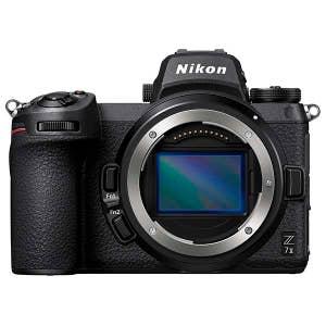 Nikon Z7 Mark II Body Only