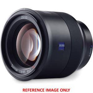 Zeiss Batis 85mm f1.8 - Sony E Mount   Second Hand