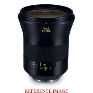 Zeiss Otus 28mm f1.4 ZE - Canon   Secondhand