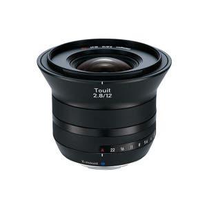 Zeiss Touit 12mm f2.8 Fuji X-mount