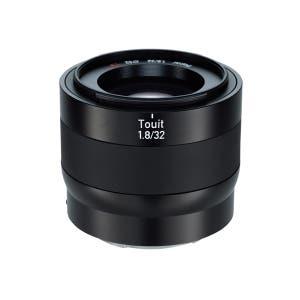 Zeiss Touit 32mm f1.8 Sony E-mount