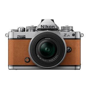 Nikon Z FC + 16-50mm - Tan