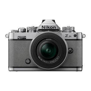 Nikon Z FC + 16-50mm - Grey
