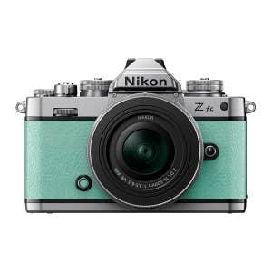 Nikon Z FC +16-50mm - Mint
