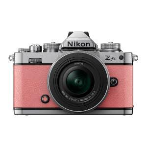 Nikon Z FC + 16-50mm - Pink