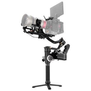 Zhiyun-Tech Crane 3S Pro Kit 3-Axis Gimbal - pro kit