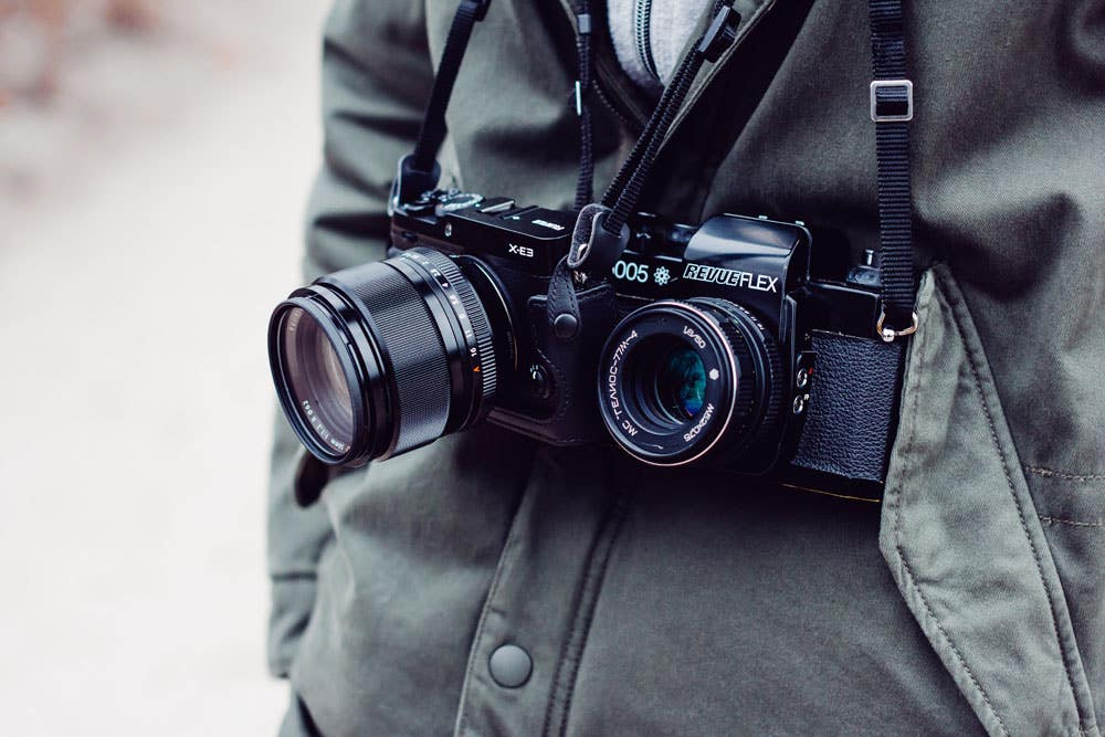 5 Tips to Take Better Photos