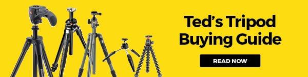 Tripod Buying Guide