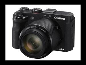 Campact Digital Cameras