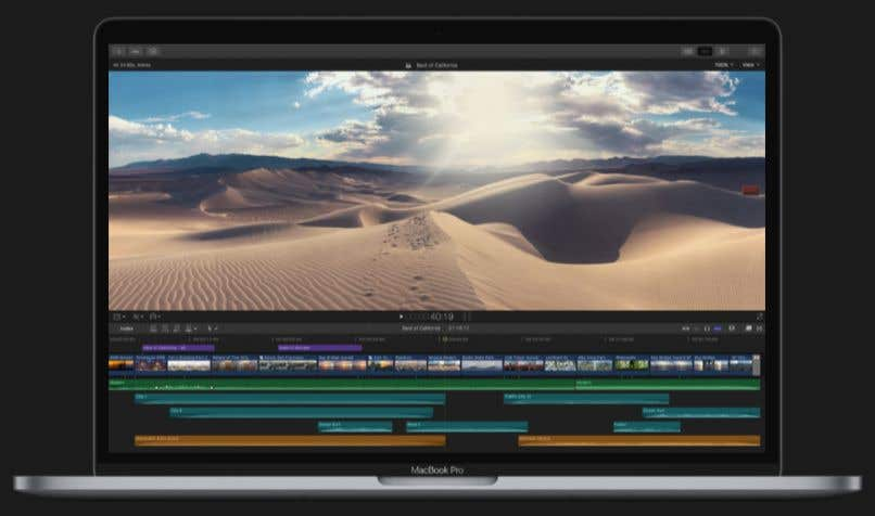 Ted's Top 5 Video Editing Programs