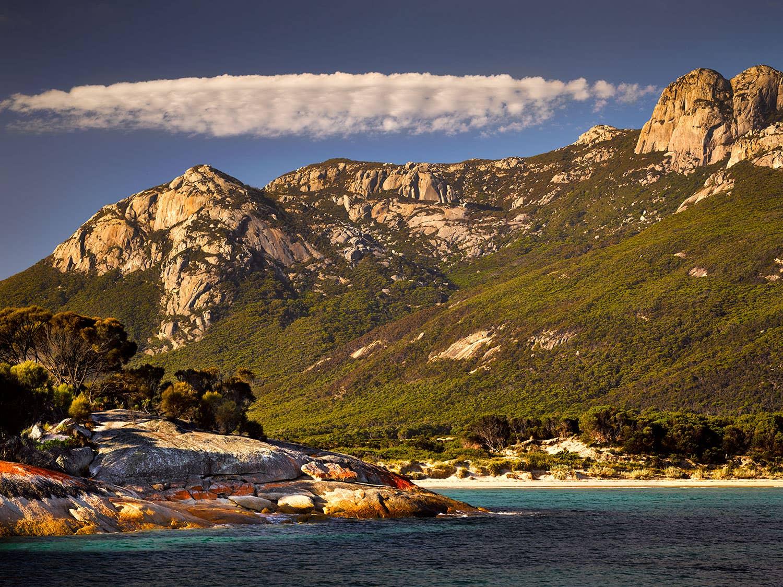 Beautiful Flinders Island