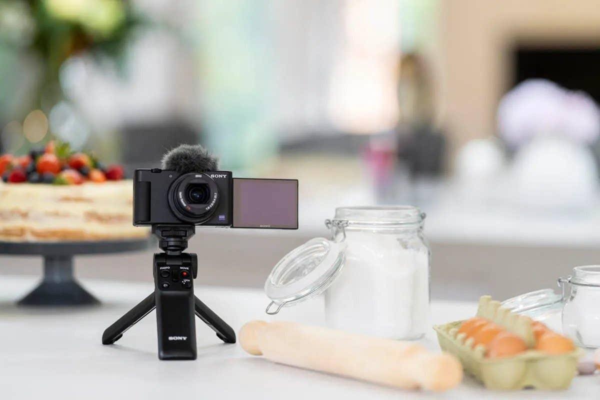Sony ZV Camera Comparison