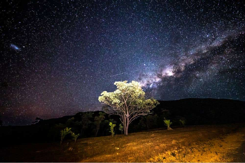 How To Choose the Best Binoculars for Stargazing