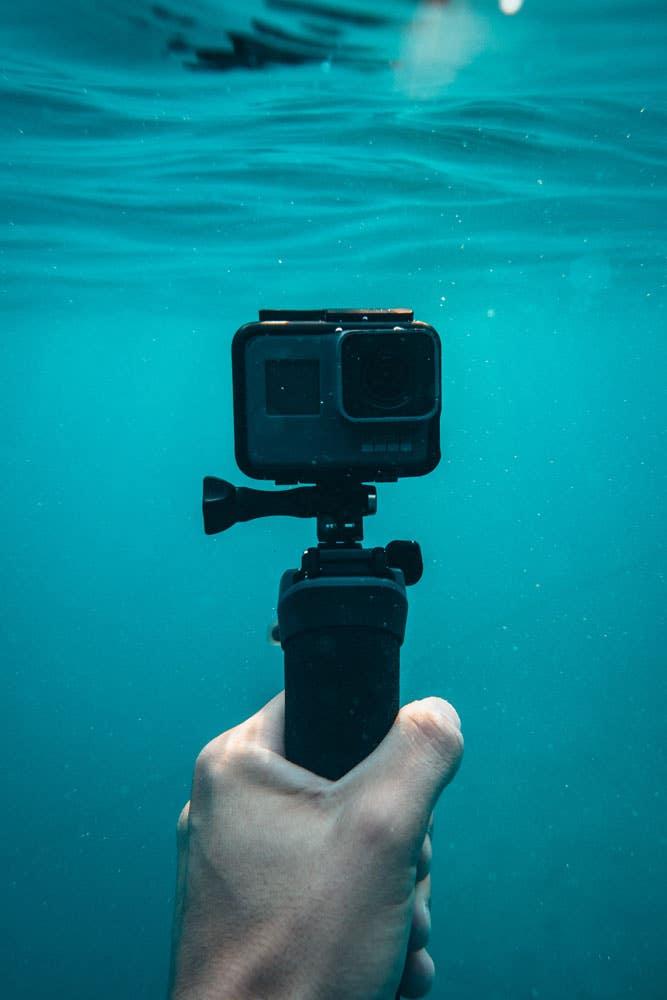 5 Reasons Every Filmmaker Needs an Action Camera