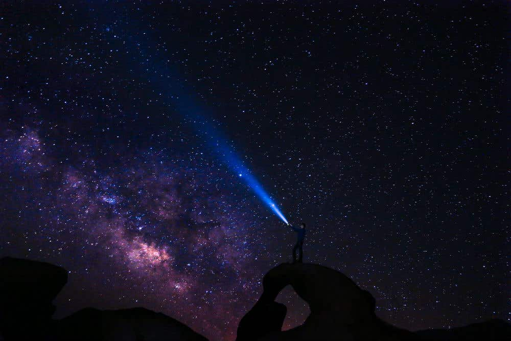 A Beginner's Guide to Astrophotography