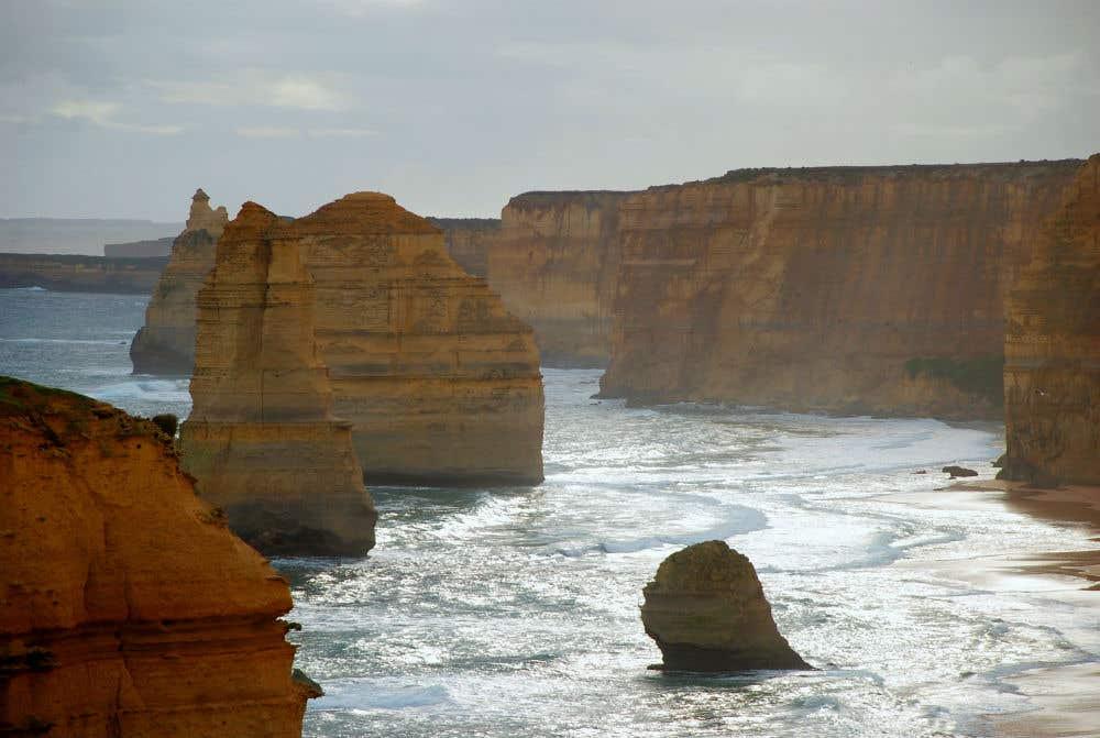 The 10 Best Australian Landscape Photography Spots
