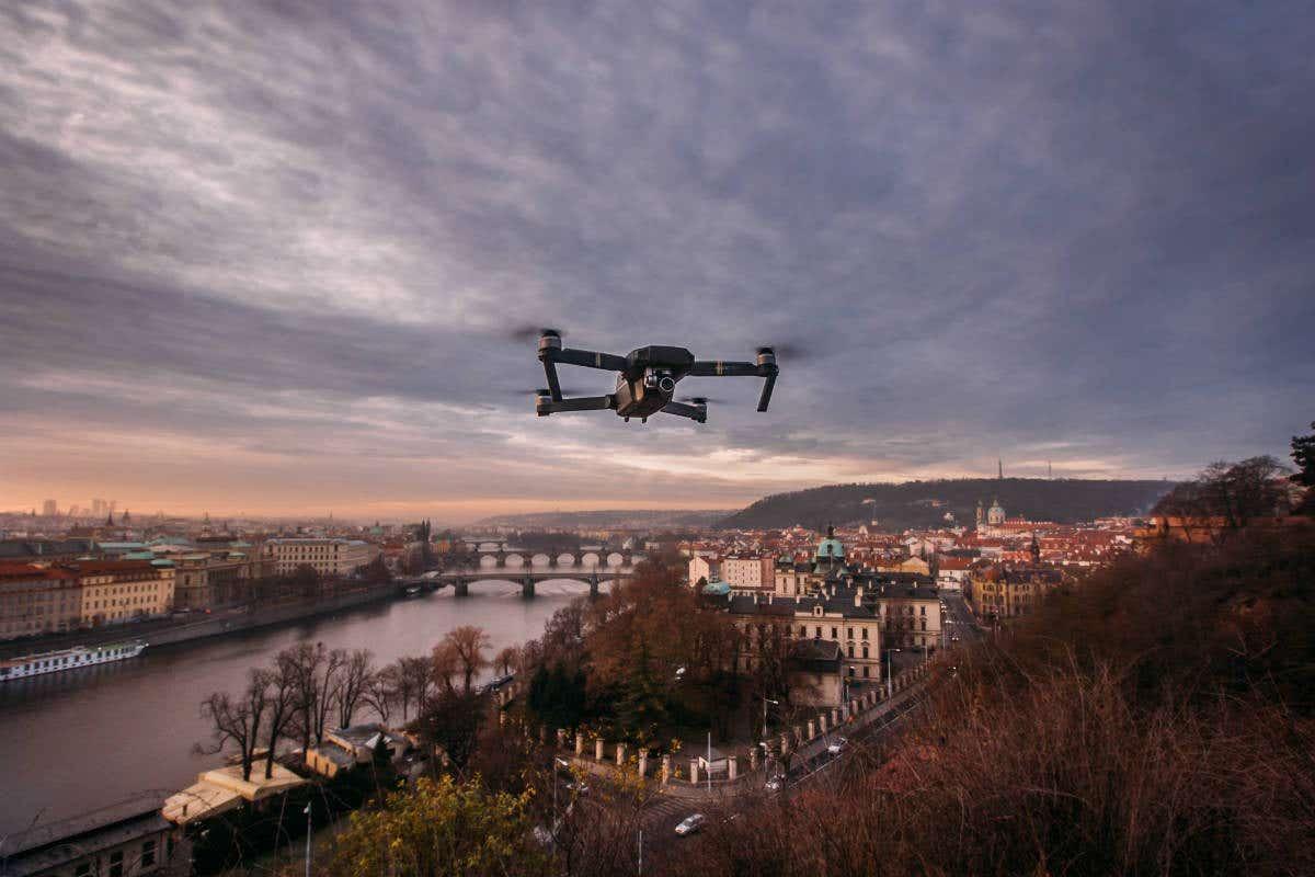 The Best Drones in 2021