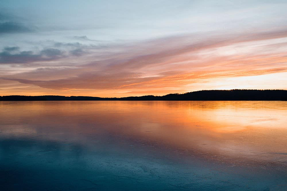 The Best Landscape Photography Tips For Beginners