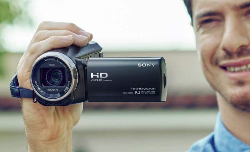 The Best Digital Cameras for Videos in 2021