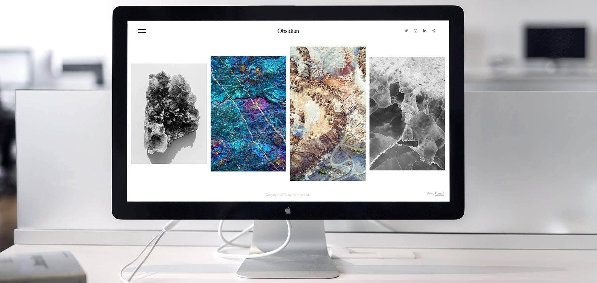 How To Create a Winning Photography Portfolio