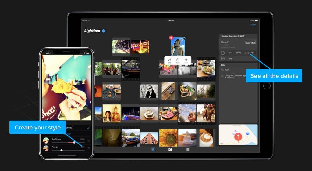 Top 5 SmartPhone Photography App's in 2021
