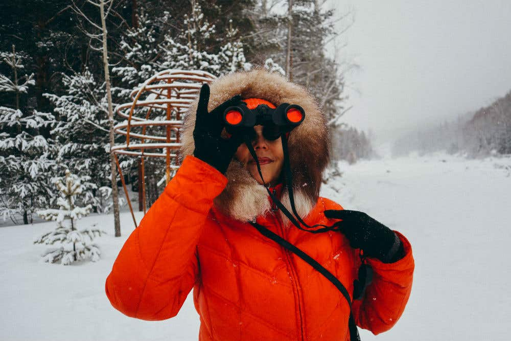 How to Clean and Care for Your Binoculars