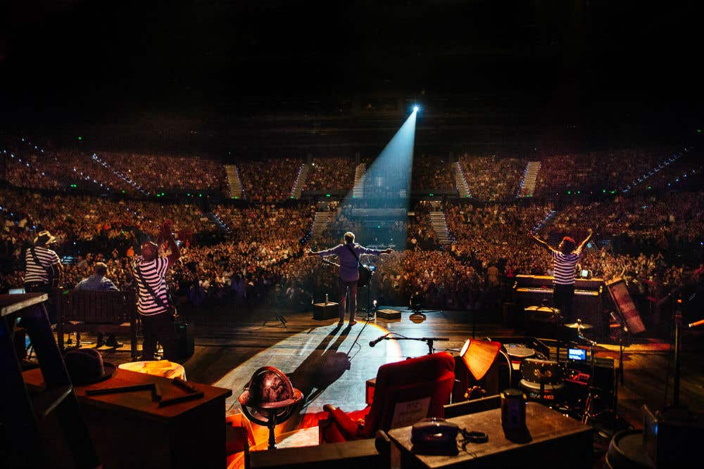 Music Concert Photography Gear & Tips From an Industry Expert