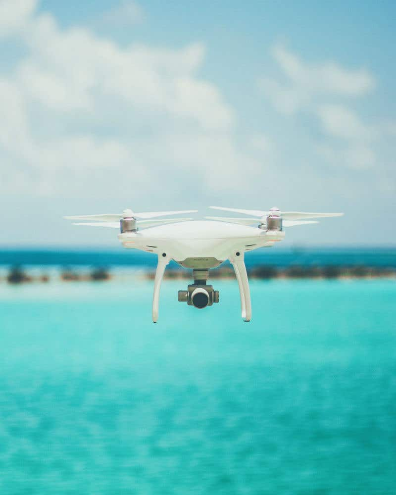 How to Clean and Care for Your Drone