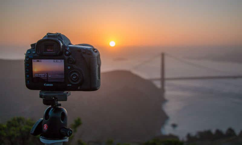 Tips For Taking Breathtaking Landscape Photos With A Camera