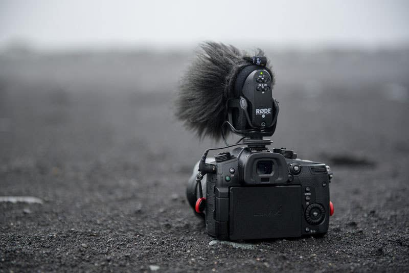 How to Livestream From Your Camera
