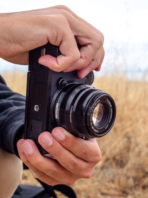 Everything you need to know about Mirrorless cameras